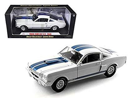 Ford Shelby GT-350R 1965