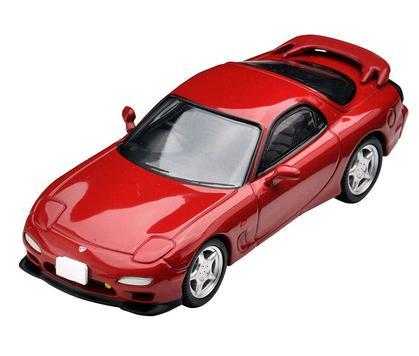 Mazda RX-7 1991 TomyTec 1:64