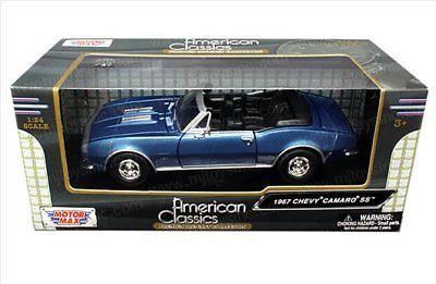 Chevrolet Camaro SS 1967 Convertible
