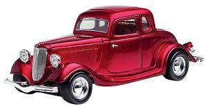 Ford 1934 Coupe