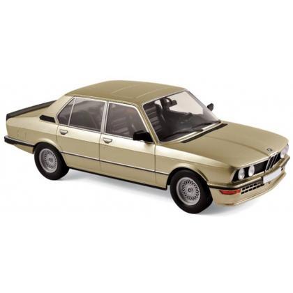 BMW M535i 1980