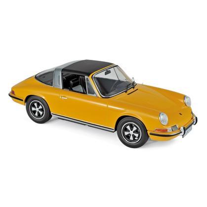 Porsche 911 E Targa 1969