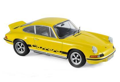 Porsche 911 RS Touring 1973
