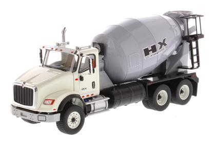 International HX615 Concrete Mixer