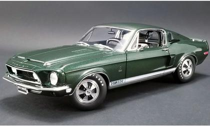 Ford Shelby GT-350H 1968