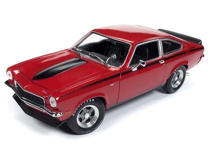 Chevrolet Vega Yenko Stinger 1972