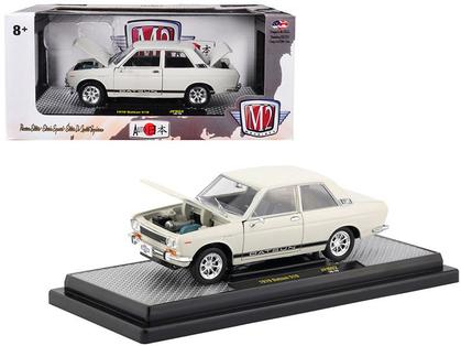 Datsun 510 1970