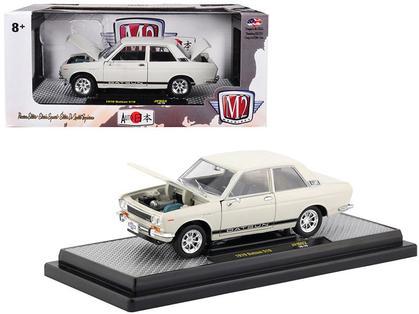 Datsun 510 1970 Auto Japan