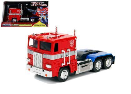 Autobot G1 Optimus Prime - Transformers