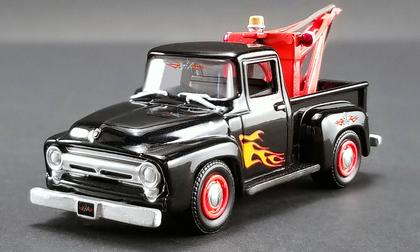 Ford F-100 1956 Wrecker