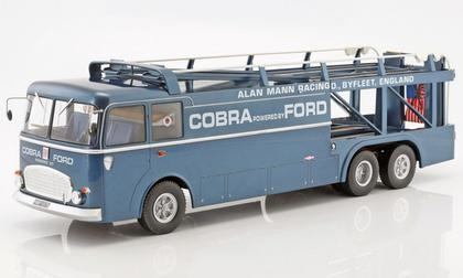 COBRA RACE TRANSPORTER