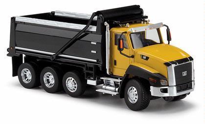 CAT CT660 Dump Truck