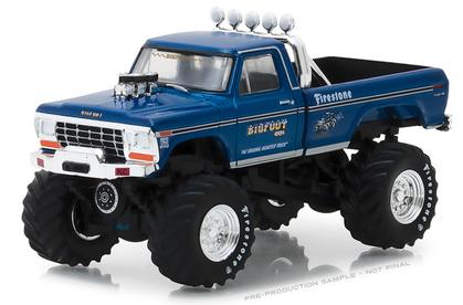 Ford F-250 1974