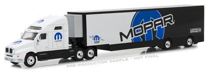 2018 Kenworth T2000 MOPAR Transporter