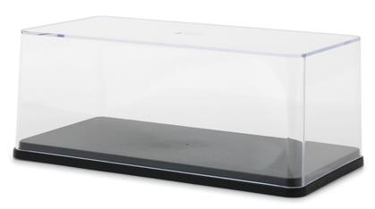 1:24 Scale Acrylic Case with Plastic Base