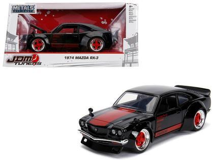Mazda RX-3 1974