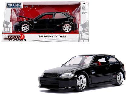 Honda Civic EK Type R 1997