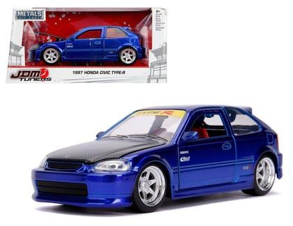 Honda Civic EK Type R 1997