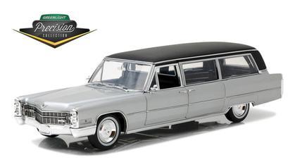 Cadillac Limousine 1966