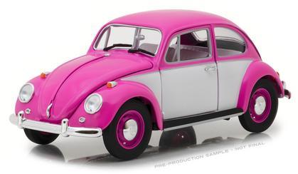 Volkswagen Beetle 1967 Right Hand Drive