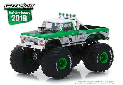 1974 Ford F-250 Monster Truck