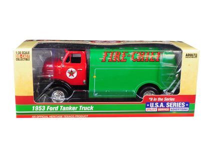 Ford Tanker 1953 Truck