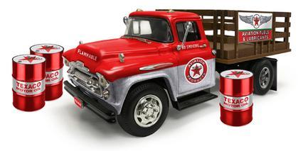 Chevrolet Stake Truck 1957