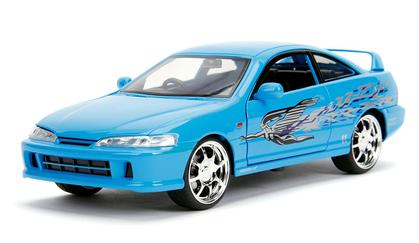Acura Integra Mia - Fast and furious