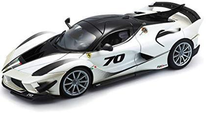 Ferrari FXX K Evo #70