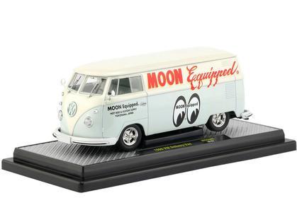 Volkswagen Van 1960