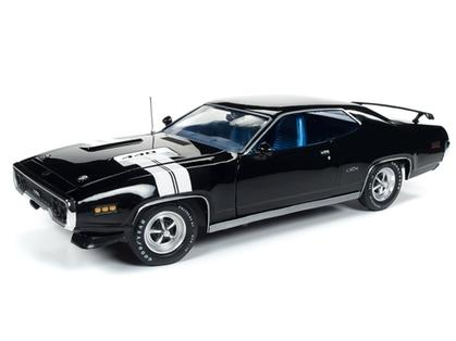 Plymouth GTX 1971 (end of February)