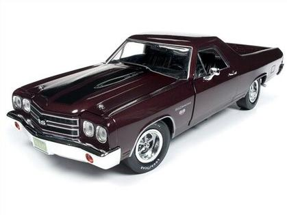Chevrolet El Camino 1970  (end of February)