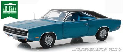 Dodge Charger R/T SE 1970