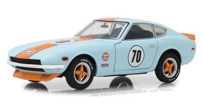 Datsun 240Z 1970 GULF #70