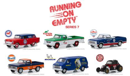 Running on Empty Series 7 Set