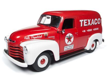 Chevrolet Panel 1948 Texaco