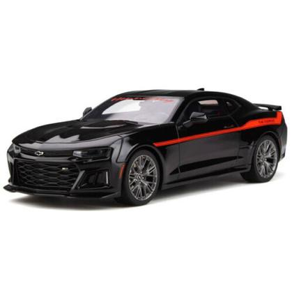 Chevrolet Hennessey Camaro ZL1 The Exorcist