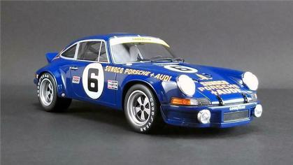 Porsche 911 Carrera RSR 2.8 Penske Sunoco Daytona 1973