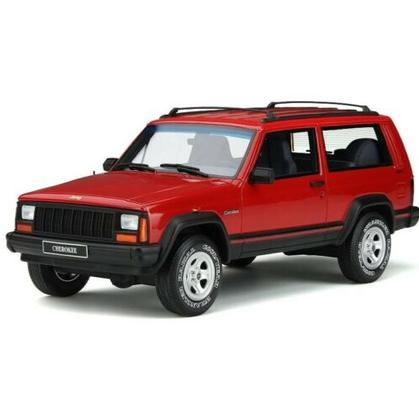 Jeep Cherokee 2.5 EFI 1995