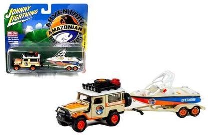 Toyota Land Cruiser 1980