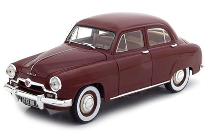 Simca 9 Aronde 1953