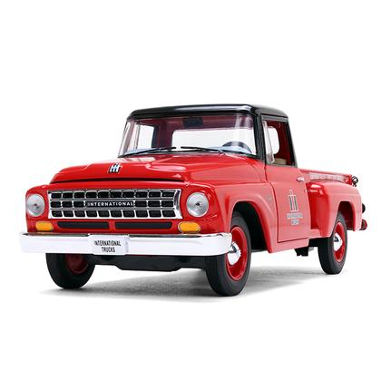 International 1963 C1100 Pickup
