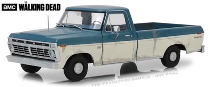 Ford F-100 Pickup 1973 The Walking Dead (End of April)