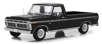 Ford F-100 Pickup 1973 (End of April)