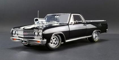 Chevrolet El Camino 1965 Drag Outlaws
