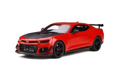 Chevrolet Camaro ZL1 2017 (End of April)