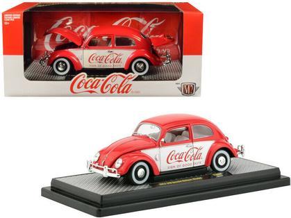 Volkswagen Beetle Deluxe 1952