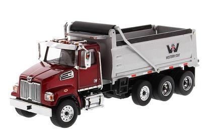 Western Star 4700 SF Dump Truck