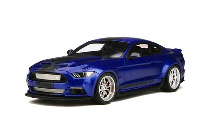 Ford Mustang Shelby GT-350 Widebody