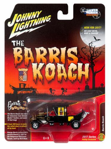 The Barris Koach 1:64